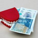 Złe podejście żywienia się to większe deficyty w zębach a dodatkowo ich utratę