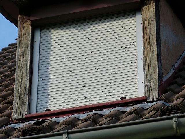 Budowa domu – okna